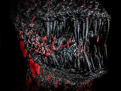 Specialist Movie Replica CARNAGE Mask 8