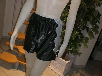 Neu Ultra Soft Pvc Boxershorts Shorts Pants  S M L Xl Xxl Xxxl 10