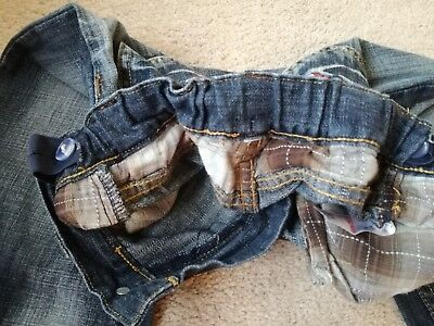 Boys Denim Jeans BHS 6 Years used In great condition 6