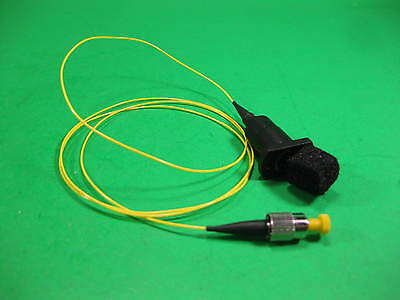 THORLABS LPS-1310-FC 2 5MW DPin Code SM Fiber- Pigtailed Laser Diode FC/PC