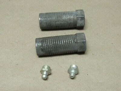 Accelerator Return Spring lot of 5 NOS Fits MB GPW CJ2A M38 Willys jeep S203
