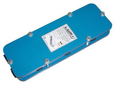 Stainless Heat Exchanger Wort-Cooler Plattenwürzekühler Aquarium Heating 2