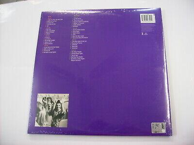 Paul Mccartney & Wings - Wingspan - 4Lp Vinyl Brand New Sealed 2001 2