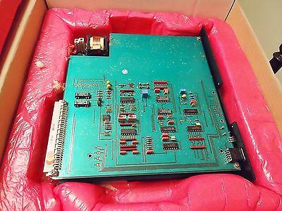 Used Infranor Servo Amplifier Board U/220 I/17 Smtbsic 220/17 G3/pb101 Date:ax 4