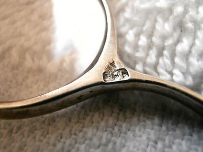 seltener 1826 Silber Brillen !Birmingham gekennzeichnet! in Kunst Hülle