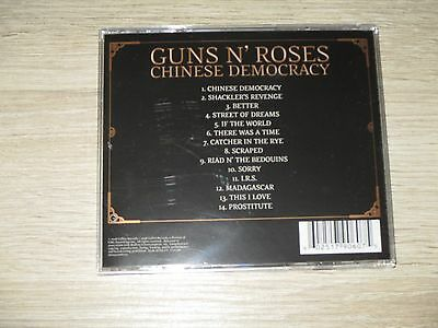 Guns`n Roses 7 CD Musik Sammlung: Greatest Hits + Use Your illusion I+II ... 6