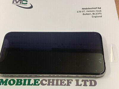 Apple iPhone X (IPhone 10) 64GB Grey Silver -All Grades - Unlocked- 12M Warranty 2