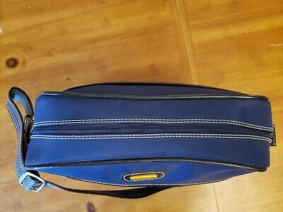 Vintage Sasson Luggage- Carry On -Travel Overnight Bag- Travel Tote 5