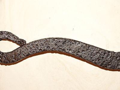 Rare Viking Tool for adjusting saw blade Sawset. ca 9-10 AD. Kievan Rus. Viking. 6