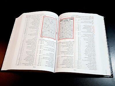 Directory of Quran Al-Muʿjam al-Mufahras li-Alfāẓ al-Qur'ān Muhammad Fuad Abdul 8