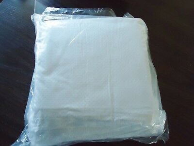 "50 New Valutek Nanotek Vt2Pnw-99 2-Ply Polyester Wiper Size 9"" X 9"""