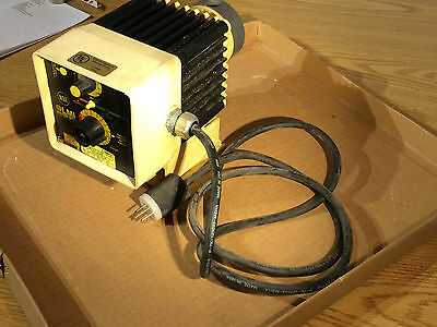 Groovy Lmi Milton Roy Electromagnetic Dosing Pump B731 72S 1 120 99 Wiring Digital Resources Bioskbiperorg