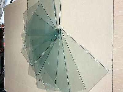 8 Antique Window Sash old wavy glass from 1910 3