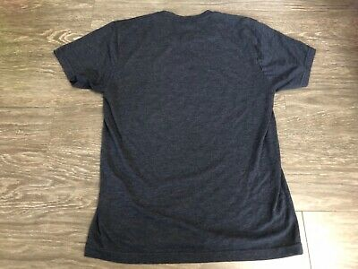 AMAZON Web Services AWS RE:INVENT 2018 Capital One T Shirt Small Used 7