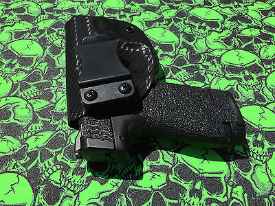 FNX40 Custom Kydex IWB Holster Concealed Carry CCW INSIDE THE WAISTBAND 11