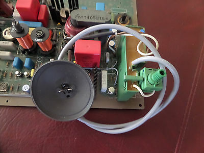 ASPO JLASPO, Electronic, HC 1F 158-3, HC1F1583, Circuit Board, AUPA 816