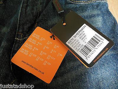 Ben Sherman boy jeans  6-7 y  BNWT 3