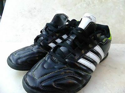 8b754b6a8639 ADIDAS 11PRO QUESTRA Astro Turf Football Boots Size 5   38 - £9.00 ...