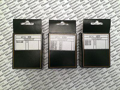 Interpump Oil Water Seal / Valve / Piston Kit (W200 W204 W956 etc 44S18KIT3P) 2