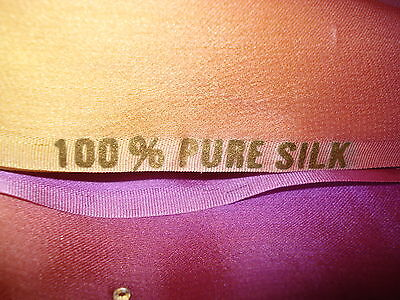 Ladies / Girls 100% Pure Silk Saree With Crystals Throughout 2