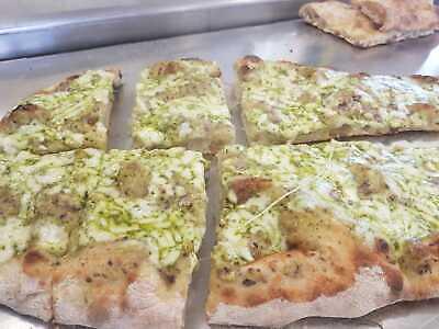 """FARINA TIPO """"0"""" MOLINO BERNARDINI preferita da pizzaioli e fornai - SACCO 10 kg. 8"""