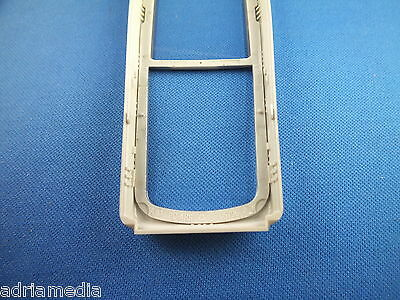 Other Cell Phones & Accs Original Nokia 6230i 6230 Handyschale Front Back Cover Silber Silver Akkudeckel