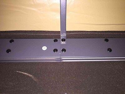 Gazebo 3X4 Giardino In Alluminio Telo Impermeabile Poliestere Pu Con Air Vent 10