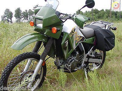 Stainless Carburetor Carb Screw Upgrade 08-15 Kawasaki KLR650
