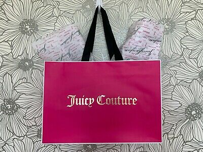 Creme de LA MER Signature GIFT WRAP~Shopping Bag//Ribbon//Sticker//Tissue Paper~NEW