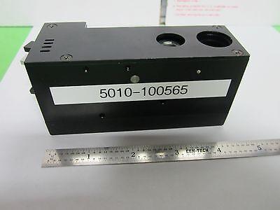 Microscope Filtre Bloc Coulissant Insert 5010-100565 Optiques Bin #F2-89 7
