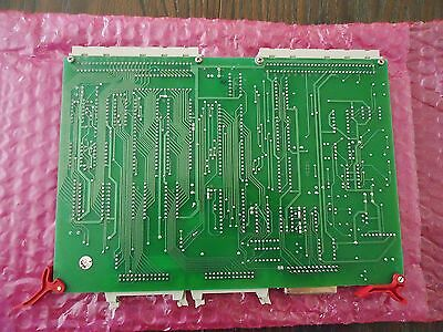 New F & K Delvotec Krt-01056 Interface Board Ser.#376 Parallel Series. 4