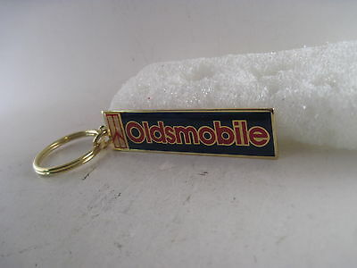 Oldsmobile  logo  Key Chain  mint new n385