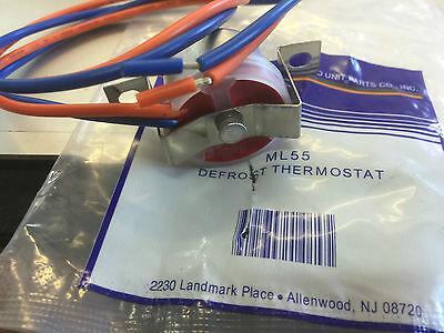 Westinghouse Kelvinator Maytag Whirlpool Ge  Fridge Defrost Terminator L47-27F