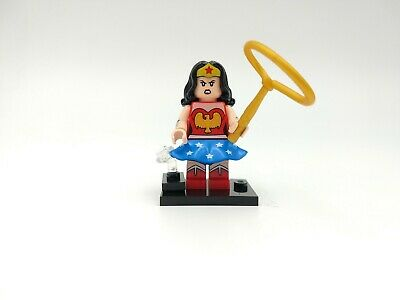 LEGO Minifigures DC Super Heroes Series  (71026) - Select Your Character 5