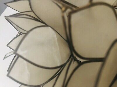 Lampara Tulipa Petalos 8