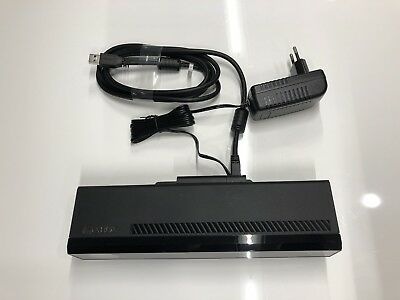 Kinect Sensor 2.0 inklusive Adapter für XBox One S One X & PC 3M USB 3.0 Kabel 4