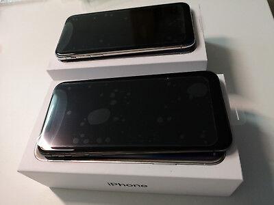 Apple Iphone X 256 Gb A+Libre+Factura+8 Accesorios De Regalo 1 Año De Garantía 4