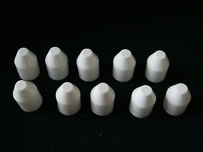 10 X Central heating Radiator Replacement Lockshield Caps **FAST POSTAGE**. 3