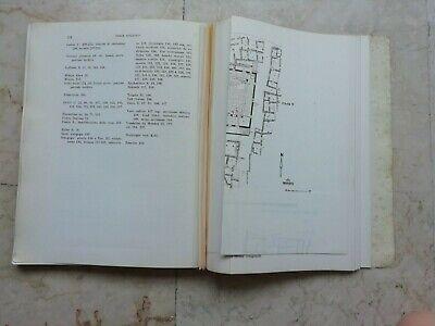 ARCHEOLOGIA/CAFARNAO Gli Edifici della Citta'-Virgilio C.Corbo 2