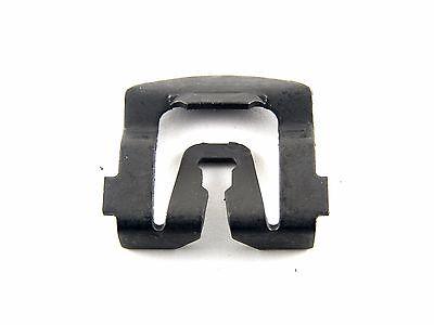 Ford F100 F150 F250 F350 Windshield Trim Molding Clip Screw-in Studs 25 pcs #221