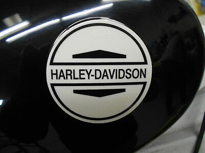 Harley-Davidson Aermacchi M-50 or M-65 tank decals (possibly others) 2