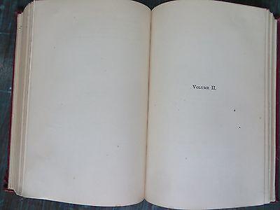 rarts RARE BOOK 1948 edi IMPERIAL WILLIAM MAKEPEACE THACKERAY VANITY FAIR 9