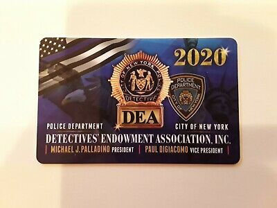 "1 Collectible Brand New "" 2020  Dea  Pba Card "" Not  Cea  Lba Sba Pba Card 3"