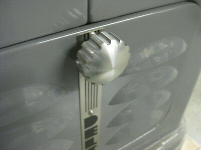 BILLET ALUMINUM KNOBS for your UNISAW  - FREE FREIGHT 6