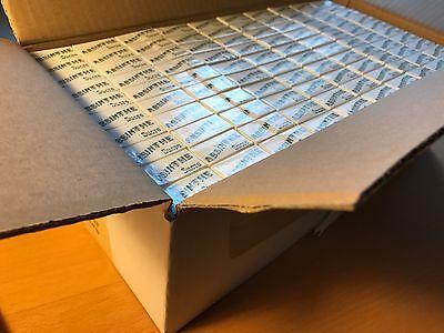 50 Absinthe Sugar Cubes Wrapped, use w/ Spoon, Dripper, Fountain Sucre 3