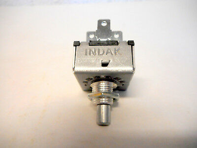 ROTARY AIR CONDITIONING 3 Speed Blower Switch,'indak', Made