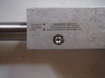 Fois 25x150 pneumatique vérins pneumatiques cylindre aircylinder etmal 25x150