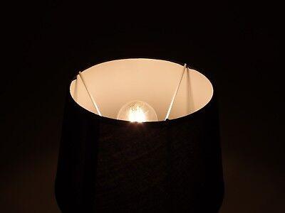 Jack Daniels - Flaschen Lampe Tischlampe LED 220V mit Schalter ORIGINELL S2 0,7L 6