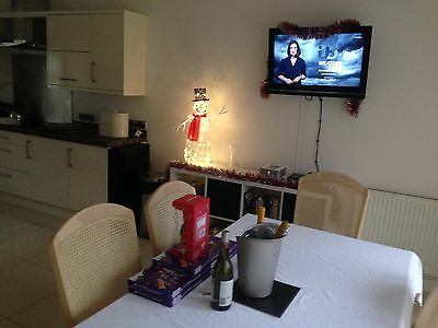 2019/20 Christmas in Pembrokeshire  , 5 star Luxury , 1 Mile from the beach 8