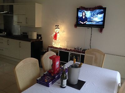 2019/20 Pembrokeshire Christmas Luxury Holiday , 6 bedroom , 1 mile from the Sea 8